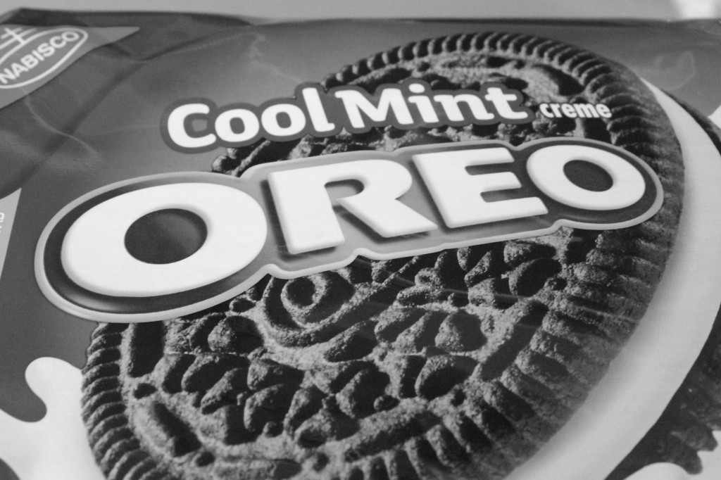 According to a recent study, Oreo cookies may be more addictive than cocaine — in rats, at least. Photo Credit / Rebecca Jasulevicz