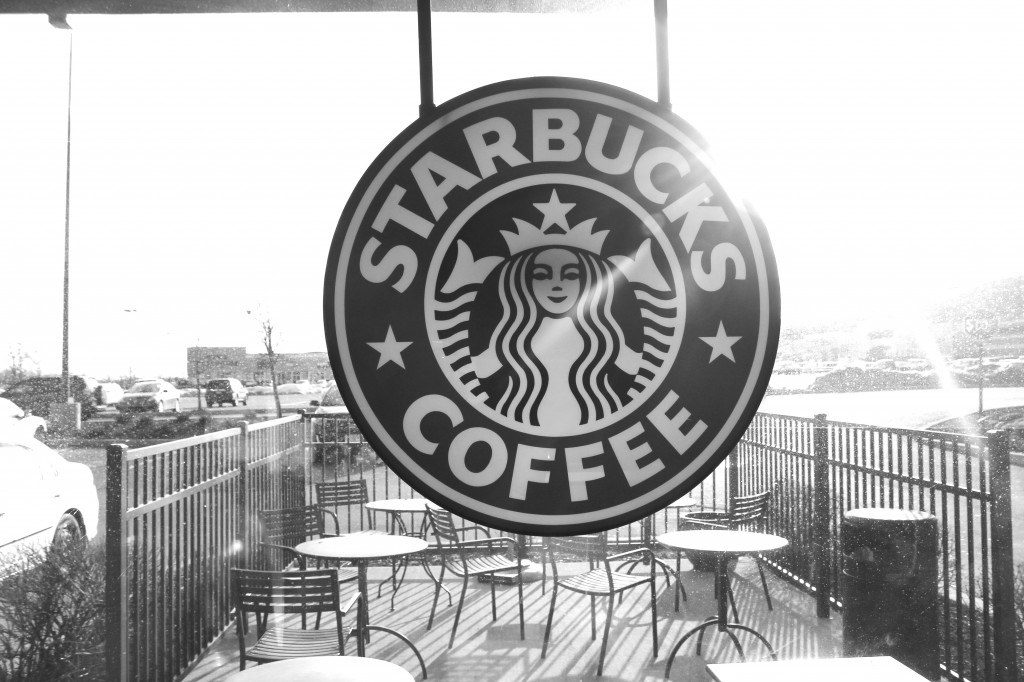 Starbucks has announced an expansion to its night life venture.  Photo Credit / Valentina Caval