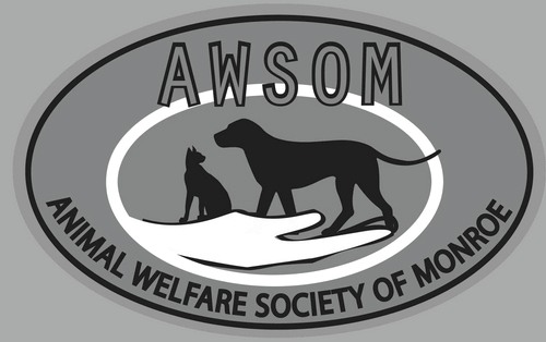 AWSOM is an animal shelter located in Stroudsburg, PA. Photo Courtesy / AWSOM