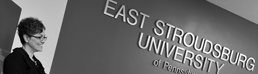 Millie Román-Buday is the Assistant Director of Admissions for Degree Completion Programs at ESU's Lehigh Valley Center. Photo Courtesy / East Stroudsburg University