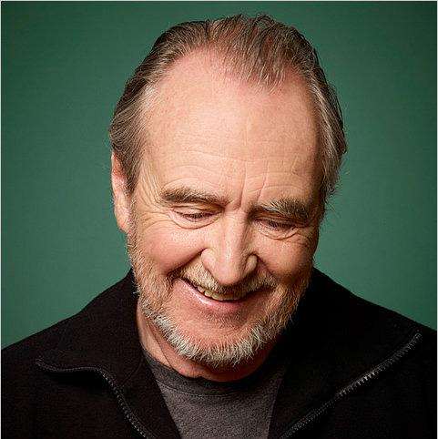 Wes Craven, a horror movie icon. Photo Courtesy / Robyn Twomey