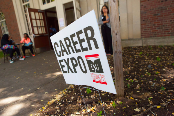 Gain some experience, network and find a job! Photo Courtesy / Career Development
