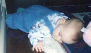 Baby Katie Kraemer