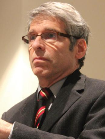 Dr. Allan Benn Photo Credit / Edita Bardhi