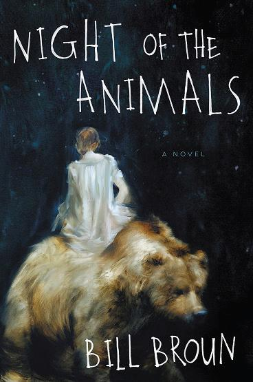 "Pick up ""Night of the Animals"" at any bookseller. Photos Courtesy / ESU Press Release"