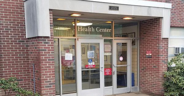 Counseling and Psychological Services is located in the Flagler-Metzgar Building, opposite the Health Center. Photo Courtesy / Janice Tieperman