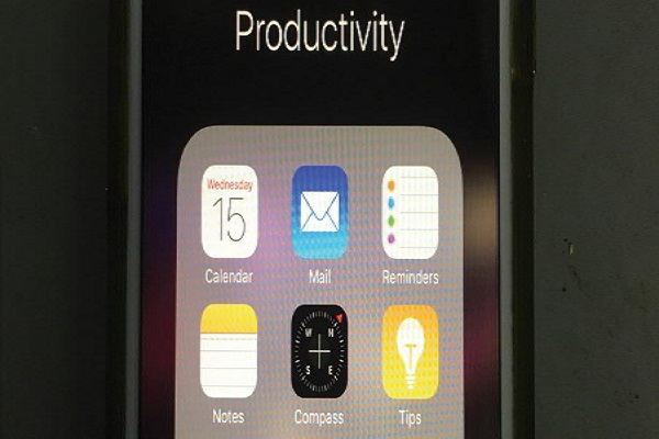 Apps that are designed to help with daily life tasks. Photo Credit / Kayla Sutter
