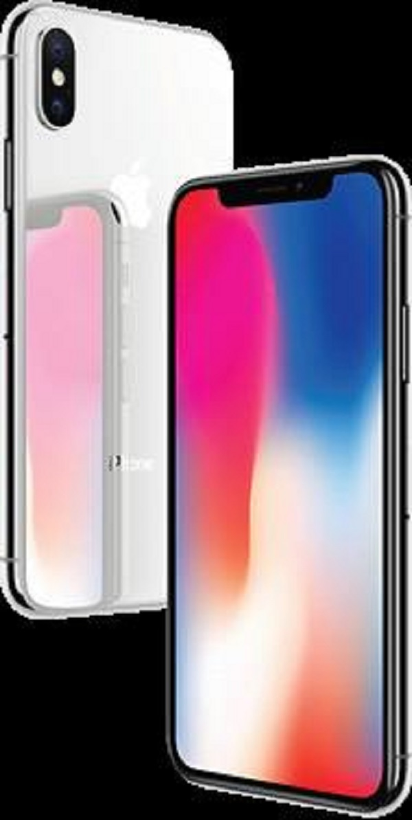 Photo Courtesy / Flickr The iPhone X has a facial recognition feature.