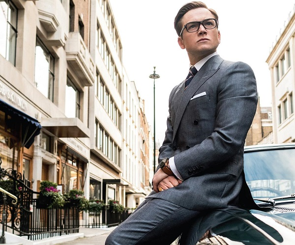 Photo Courtesy / 20th Century Fox The Kingsman sequel racked in $39 million it's opening weekend.
