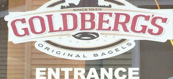 Photo Courtesy / Yelp Goldberg's brings great New York Bagels to the Stroudsburg area.