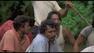 "Still Image via El Amparo ""El Amparo"" tells the story of two men who sparked a revolution in 1988 after a massacre that killed 14 men."