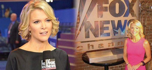 "Photo Courtesy / Snopes American journalist Megyn Kelly hosts ""The Megyn Kelly Today."""