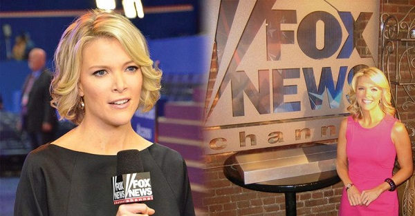 "Photo Courtesy / Snopes American journalist Megyn Kelly hosts ""The Megyn Kelly Today."""