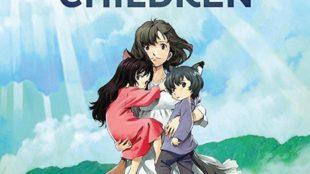 "Photo Courtesy / IMDB ""Wolf Children"" released in April of 2013 starting Aoi Miyazaki as Hana, Takao Osawa as the wolf man and Haru Kuroki as Yuki."