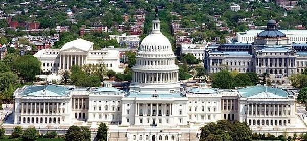 Photo Courtesy / Pixabay Washington, D.C.