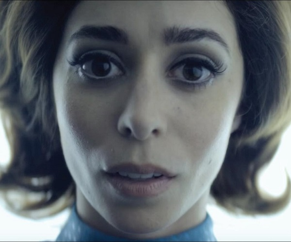 "Still Image via Black Mirror ""Black Mirror's"" fourth season brings out many haunting themes."