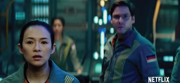"""Still Image via Netflix """"Cloverfield Paradox"""" scored a meager 16% on Rotten Tomatoes and also 5.7/10 on IMDb. The next Cloverfield movie is set to be released by the end of this year or early next year."""