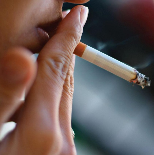 Photo Courtesy / Josic.com Students tend to develope their worst habits during their college years such as smoking.