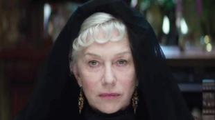 Still Image via CBS Films Helen Mirren stars in this new horror flick.