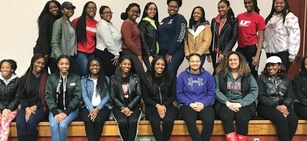 Photo Courtesy / NCNW Portrait of the ESU Section of the National Council of Negro Women.
