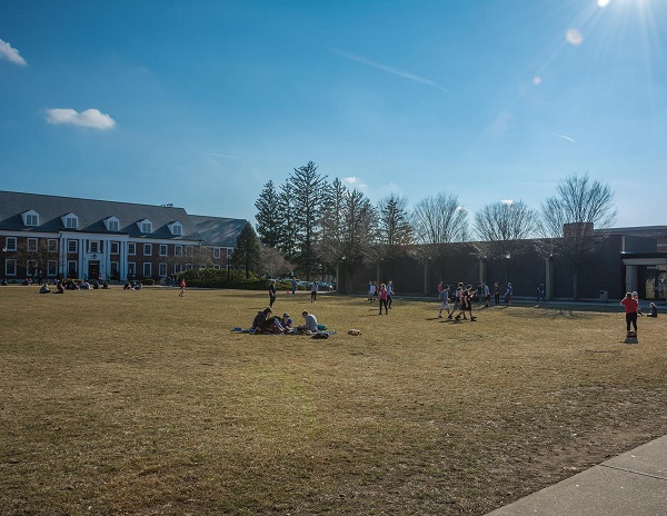 Photo Credit / Adam Walker Pennsylvania State Police are still investigating the stabbing on Shawnee Quad. Anyone with information is urged to contact campus police.