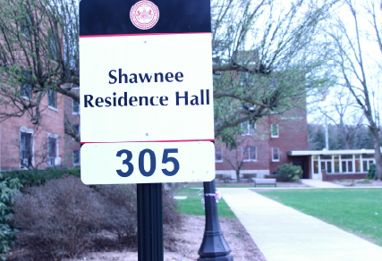 Shawnee Hall