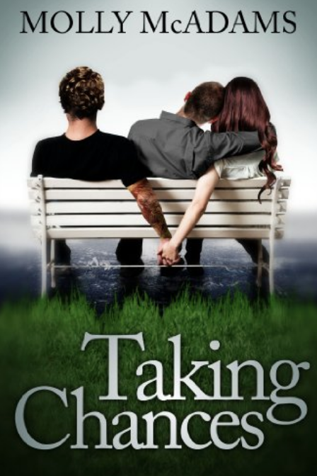 Taking Chances Book